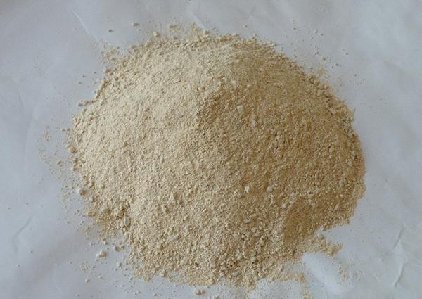 Magnesite powder